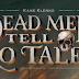 Dead Men Tell No Tales Giveaway