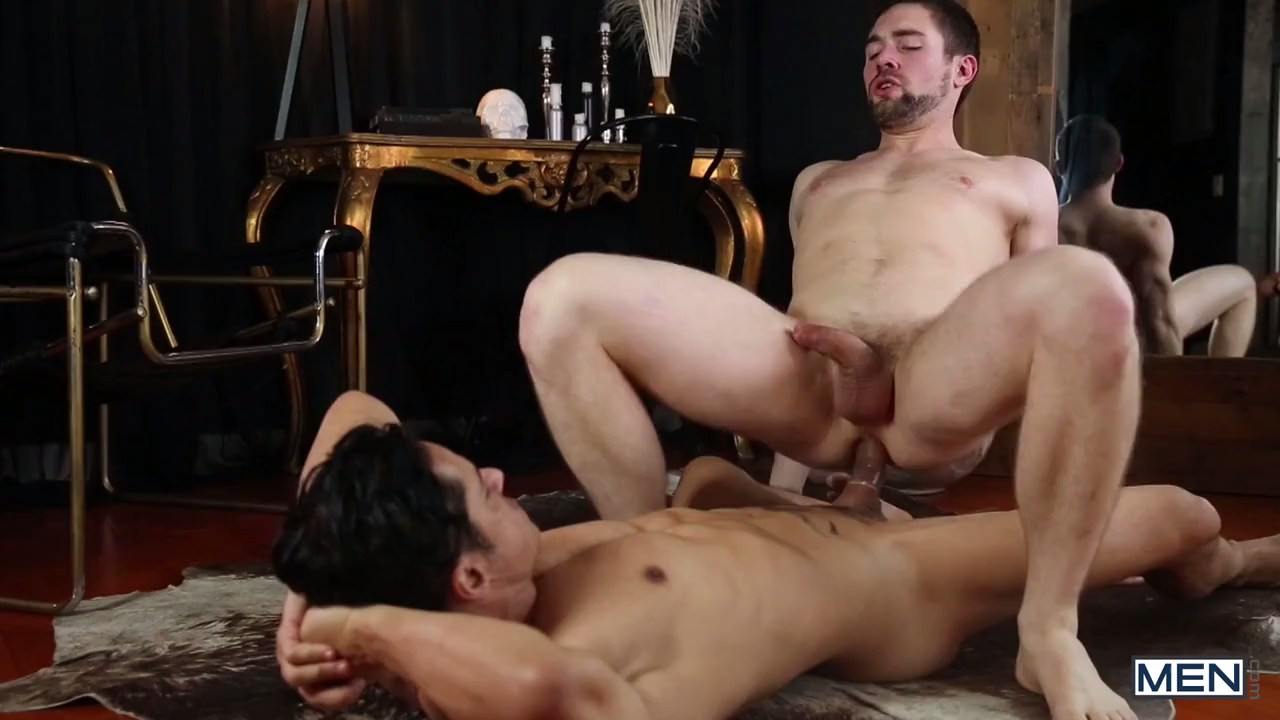 Rafael alencar large dotado batendo punheta