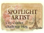 Я в числе лучших - блога - City Crafter Challenge Blog!