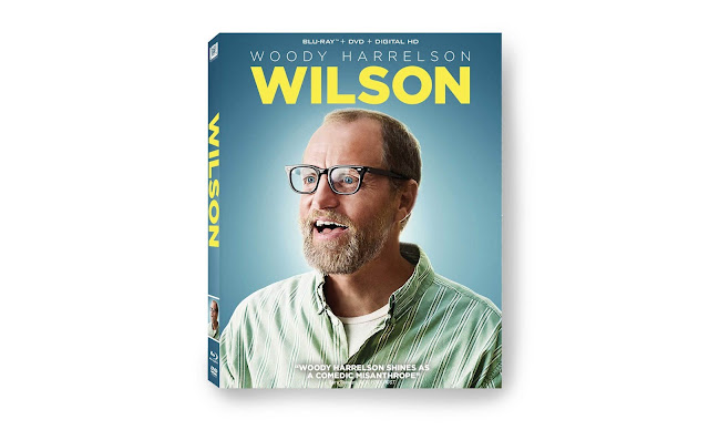 Wilson Movie Rental