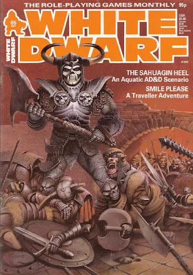 White Dwarf Magazine Pdf