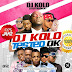 Download Dj Mixtape: Dj Kolo Ft Harrysong – Tested Ok Mix - @obama_naija