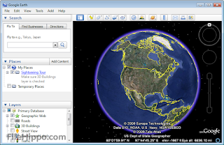 Google Earth Pro 7.3.0.3825 Full Terbaru