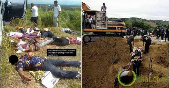 Pembantaian Maguindanao