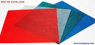 Nhà phân phối tấm lợp lấy sáng thông minh polycarbonate chính thức tại Miền Nam - Sơn Băng ảnh 3