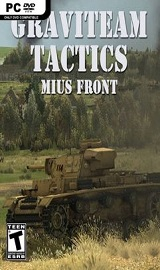 Graviteam Tactics Mius Front - Graviteam Tactics Mius Front Raid-SKIDROW