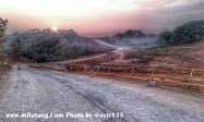 Jalan Tol Fungsional Batang Gringsing