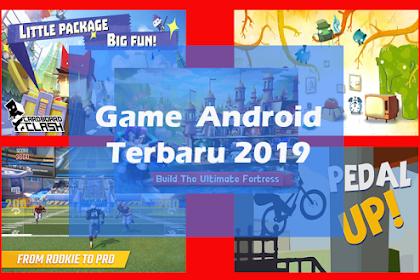 Wajib Main! 5 Game Android Terbaru Dan Terpopuler Di Tahun 2019
