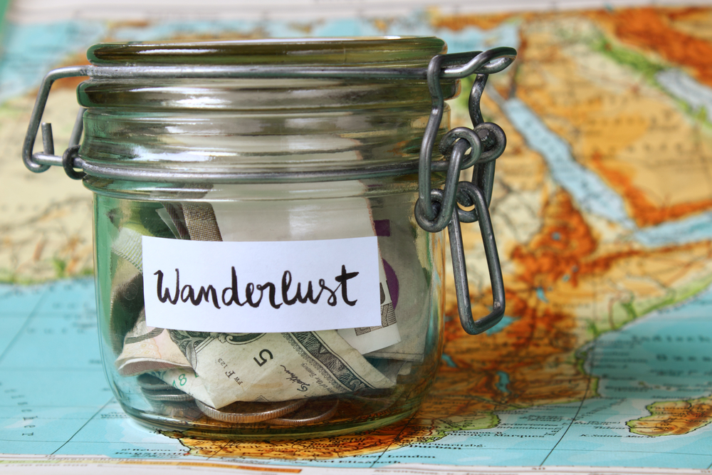 Saving Money To Travel Tips