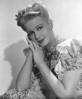 Christine McIntyre actress singer Three Stooges supporting actor