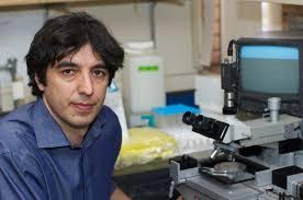 Lo scienziato Valter Longo