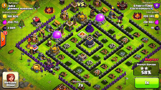 Clash Of Clans Cheat  Download
