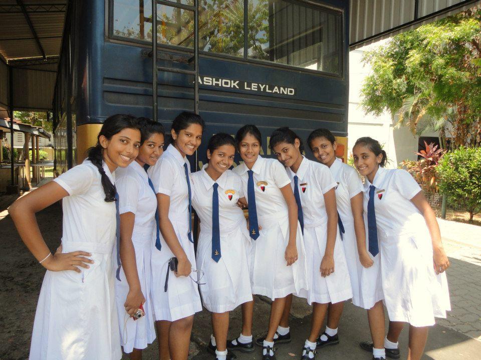Facebook Sri Lanka Girls School