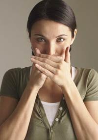 Kenapa Orang Puasa Mulutnya Bau