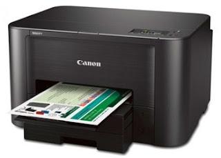 Canon MAXIFY iB4020 Review