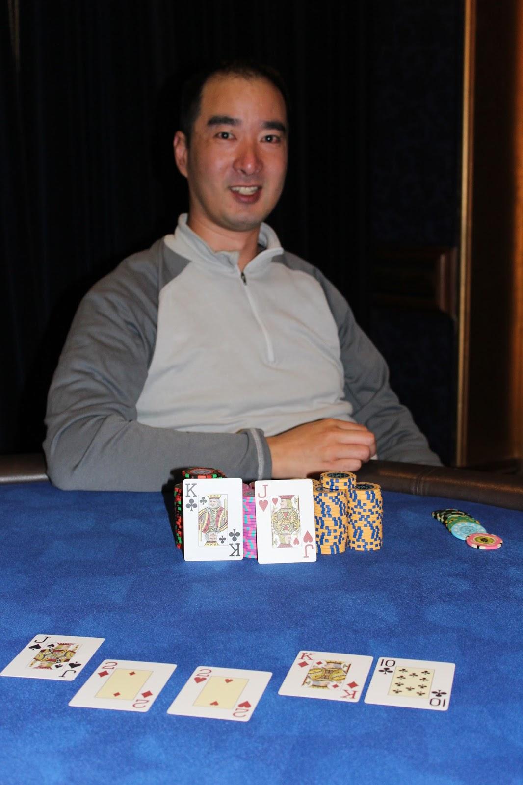 Dunedin Casino, Poker, Weekly Wednesday, 6-Max, Texas Hold'em, Tournament