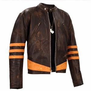 Replica chaqueta Lobezno