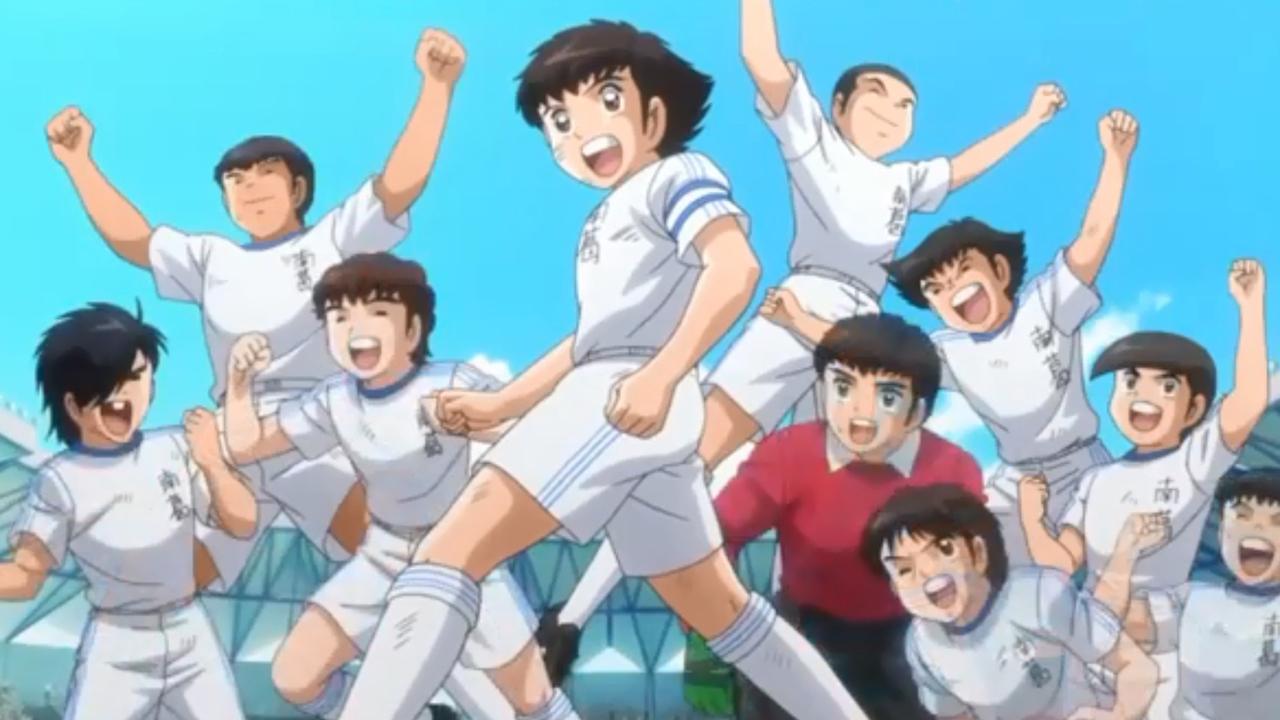 Nonton Online Captain Tsubasa Episode 27 Subtitle Indonesia