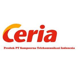 Logo PT Sampoerna Telekomunikasi Indonesia