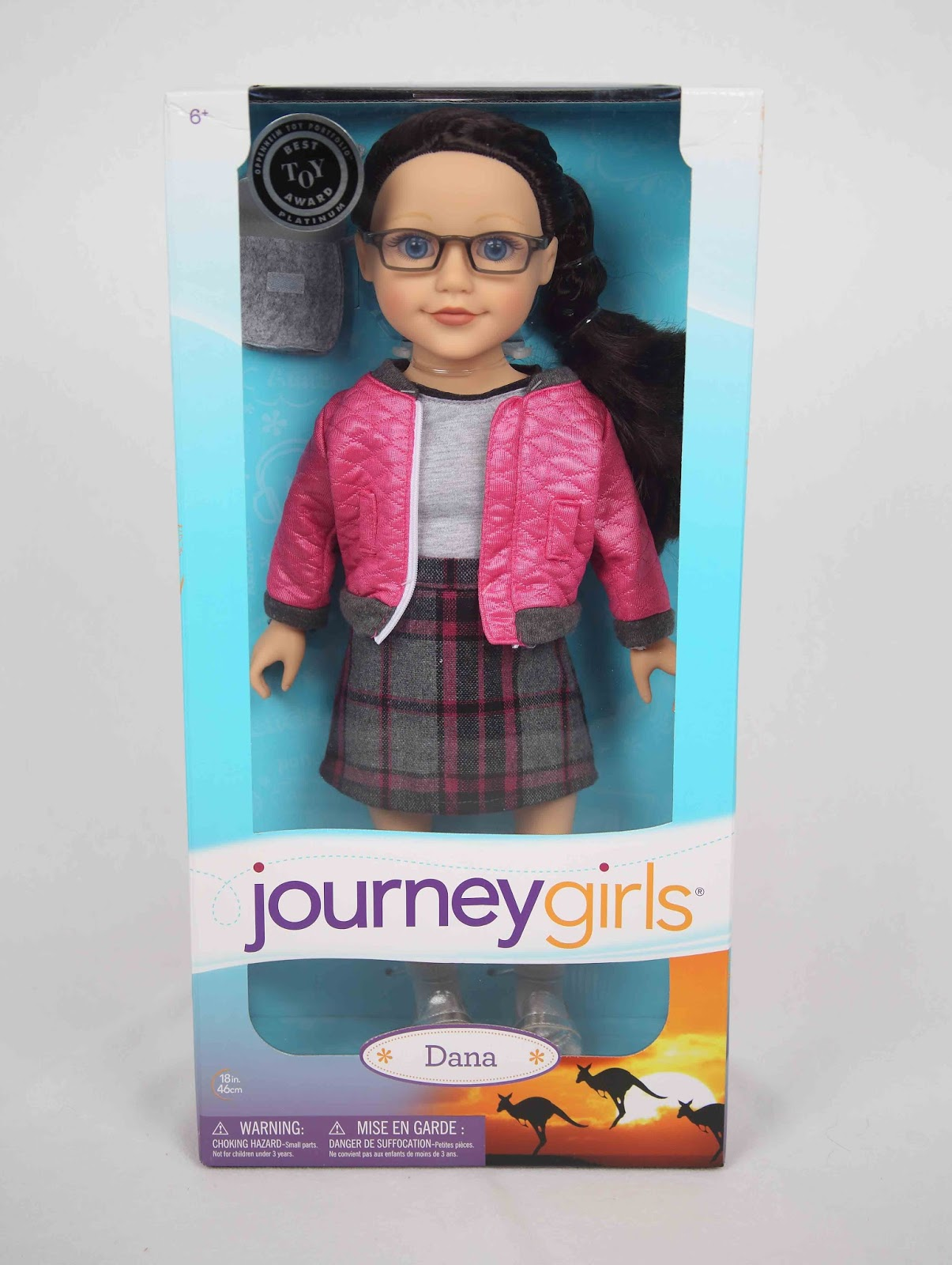 My Journey Girls Dolls Adventures: New Journey Girl Outfits