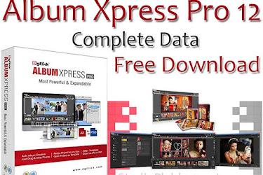 dgflick album xpress pro 11.0 serial number
