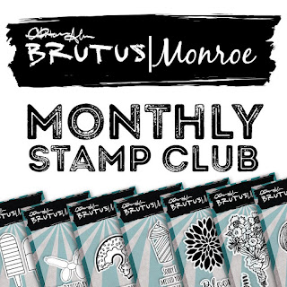 Monthly Stamp Club