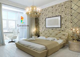 458889327 غرف نوم 2016 - 5 تصميمات مميزه لغرف نوم كلاسيك - مجموعة 1   غرف نوم ...