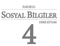 4.Sınıf Sosyal Bilgiler MEB Yayınları Ders Kitabı Cevapları (Yeni Müfredat 2018-2019)