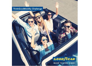Goodyear ThinkGoodMobility
