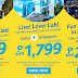Cebu Pacific P599 All-In Promo 2017