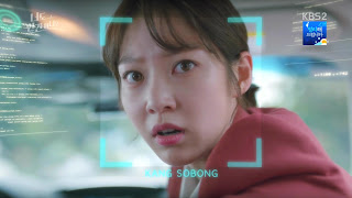 Sinopsis Are You Human Too Episode 15 - 16