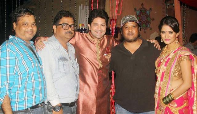 Majhya Baykocha Priyakar Upcoming Marathi Movie