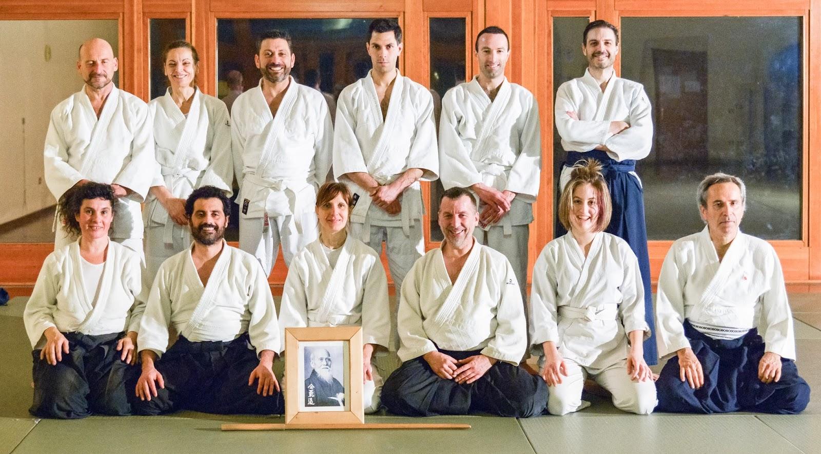 Aikido a covolo di pederobba treviso for Oggettistica giapponese milano