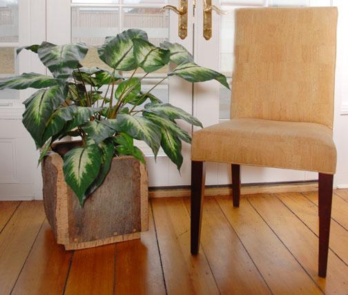 Cork Furniture: DESIGN SAVVY INTERIORS: May 2012