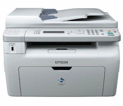Epson AcuLaser MX14NF Driver Downloads