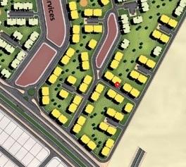 شقة للبيع بمشروع دار مصر القرنفل التجمع الخامس 130 متر ناصية بالقاهرة الجديدة