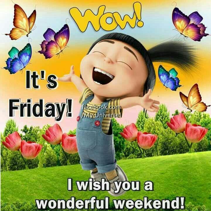 Have A Wonderful Friday Naija Google Blogger