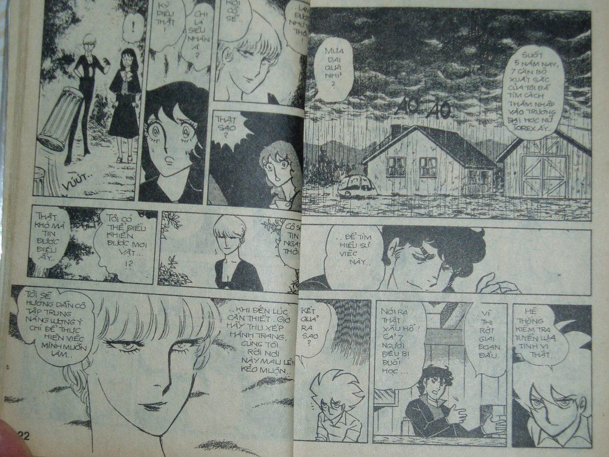 Siêu nhân Locke vol 05 trang 11