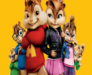 Download Alvin And The Chipmunks: The Squeakquel 2009 HD Online