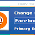 How to Change Email Notifications On Facebook