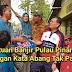 Bantuan Banjir Pulau Pinang: 'Jangan Kata Abang Tak Payung'