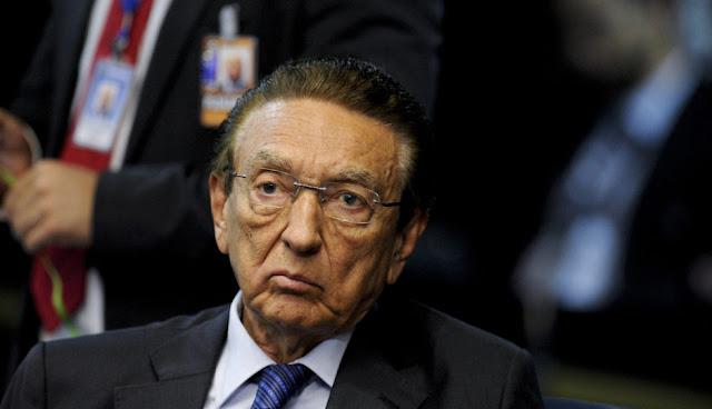 4º lugar para o Senado, Edson Lobão pode parar nas mãos de Sérgio Moro