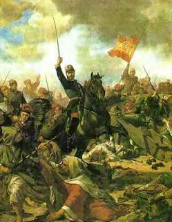 Resultado de imagen de batalla castillejos
