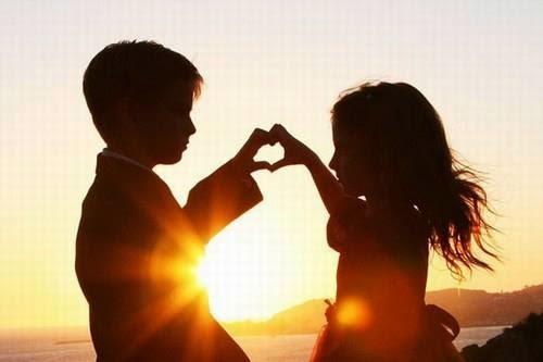 imagenes bonitas con frases de amor y cartas