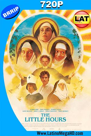 Lujuria En El Convento (2017) Latino HD  720P ()