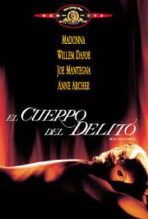 El Cuerpo del Delito – DVDRIP LATINO