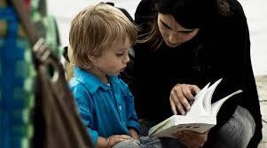 Como cultivar el habito de la lectura en los niños