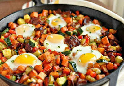 Paleo Protein Bars Recipe – Best paleo breakfast ideas