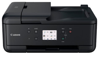 Canon PIXMA Home Office TR7560 Driver And Review