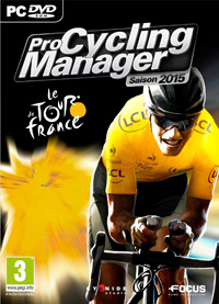 Game Pro Cycling Manager 2015 for PC
